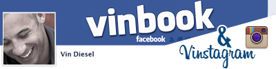 Vinbook & Vinstagram